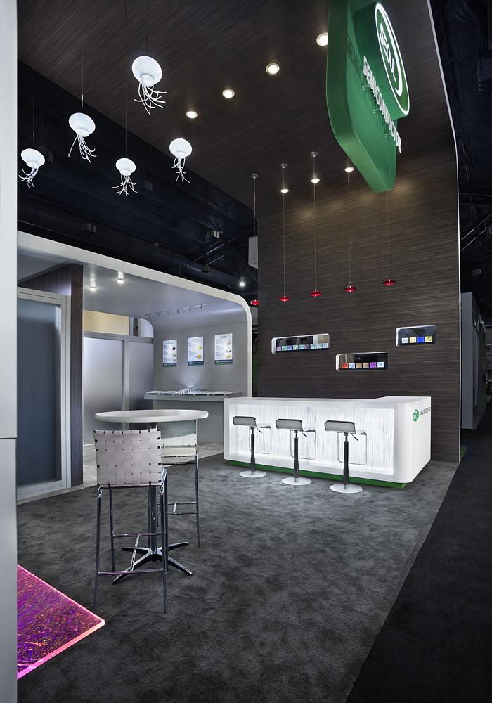Seoul Semiconductor Exhibit