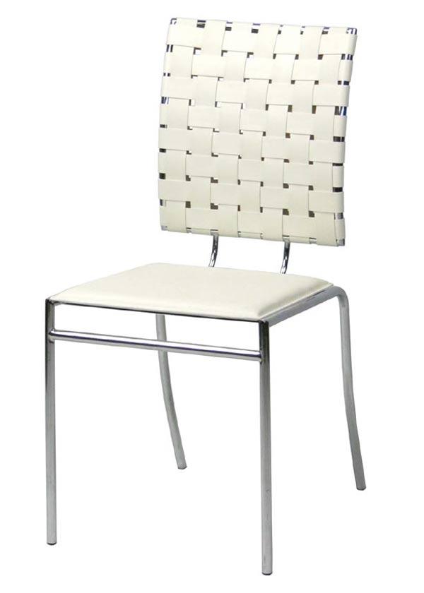 Delightful CH106 Criss Cross Chair